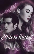 Stolen Heart - Stydia by Mariam-24