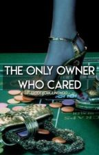 The Only Owner Who Cared| Hoshi Seventeen X Reader FF by clockworkjungwoo