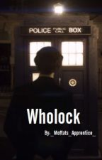 Wholock by _Moffats_Apprentice_