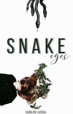 Snake Eyes #PLATAFORMA 9 ¾ by c-lever
