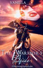 The Warrior's Bride  by vanilla___