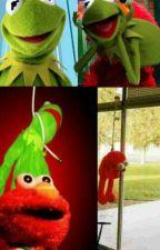 Cuando dos pedófilos se juntan [René×Elmo/Elmo×René] by -ByIzayaOrihara-