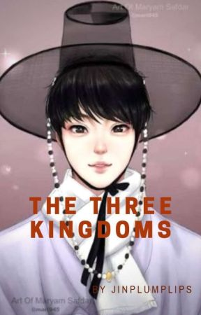 The Three Kingdoms YoonJin Jinkook