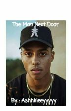 The Man Next Door | Keith powers by aashcashh