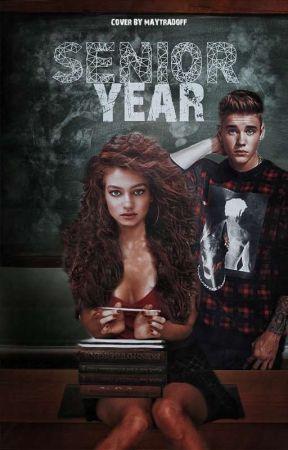 Senior Year ♧ Justin Bieber  by Jastinshipper
