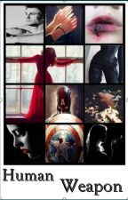 «Human Weapon» [Steve Rogers] by -Lullabae-