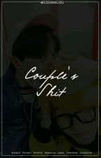 -couple's shit, by -chiimachu