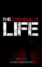 The Criminal's Life in 1872 by CalmlyDangerous