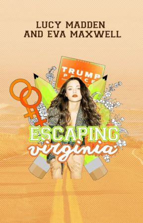 Escaping Virginia by unknownfamousauthor