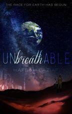 Unbreathable by HafsahLaziaf