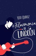La filarmonía de Lincoln  by YeriQuiroz1