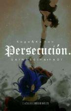 Persecusión ☑️ by VenenoParaRatas