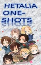 HETALIA X LECTORA ONE-SHOTS by AliceHondaAvadonia