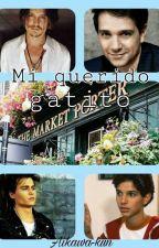 Mi Querido Gatito (TERMINADA PERO EN EDICION) by aikawa-kun