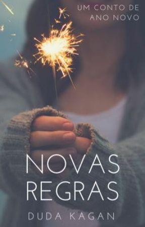 Novas Regras by dudakagan