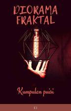 Diorama Fraktal by ei_eki