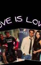 Love Is Love by MauliDina1
