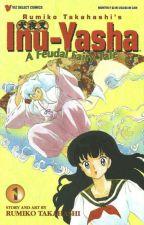 Inuyasha Manga by Linkov5