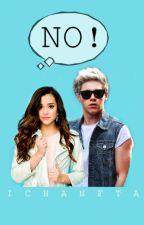 NO! [Niall's] by IchaNFTA