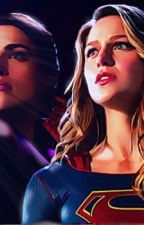 Supergirl one shots by bluewind2020
