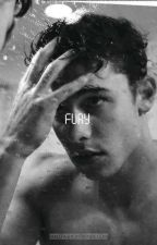 Fury - Shawn Mendes by TheChon_mendes