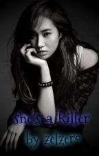 She's a killer [on going series] by zelzero