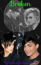 Broken by Randomglambert_777