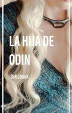 La hija de Odín | Steve Rogers by Debabook