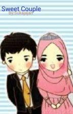 Sweet Couple  by Sukajajan