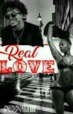 real love by Dvddymanii