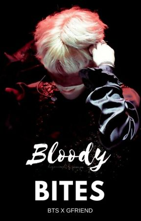 BLOODY BITES- BTS X GFRIEND by deonkido