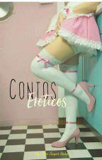 ♧ Contos Eróticos 1.0 ♧ by YesSugarBaby