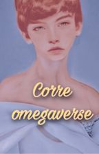~CORRE~OMEGAVERSE~ by SR15010