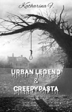 Urban Legend & Creepypasta by Altair_Lilyana