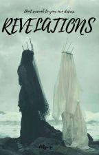 Revelations (Norminah) by MemoriesInside_