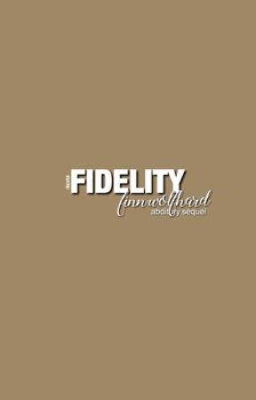 FIDELITY | ABDITORY 2   ▻  F. WOLFHARD by depetal-