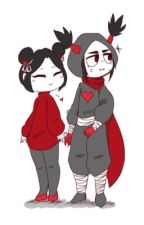Pucca X Garu by Lizz_Flower