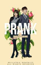 PRANK // EUNKOOK  by byunkookielle
