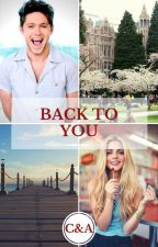 Back To You by MirandaAtkinson