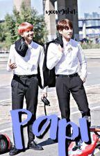 Papi ♡ ɴ ᴀ ᴍ ᴍ ɪ ɴ | ᴋ ᴏ ᴏ ᴋ ᴍ ɪ ɴ by yoongimeow-