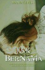 Hati Tak Bernama by sonataeyes