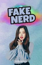 Fake Nerd by aziizaapuja