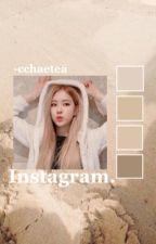 Instagram   jaerosé by -cchaetea
