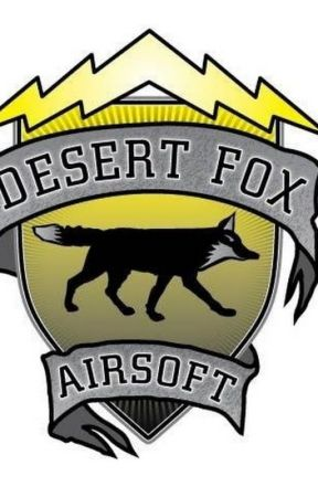 Adopted By Jet Desert Fox by Laydns