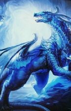 ICE Dragon from Konoha by UsupMtp