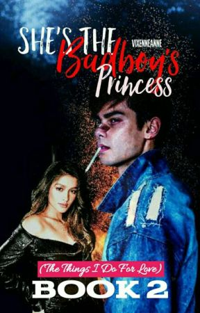 She's The Bad Boy's Princess II by VixenneAnne