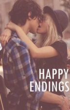 Happy Endings - A Harry Styles Fan fiction by lolnobodyactually