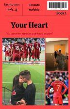Your Heart || Seleção Portuguêsa  by mafy_bieber