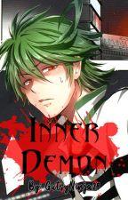 🌙Inner Demon(Servamp FanFic)🌙 by GutsyNinja28