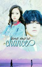 One More Chance by Chycie25
